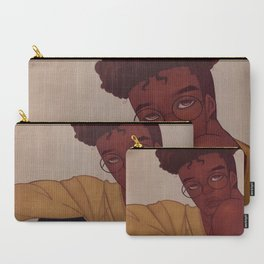 For the Lovelies Carry-All Pouch