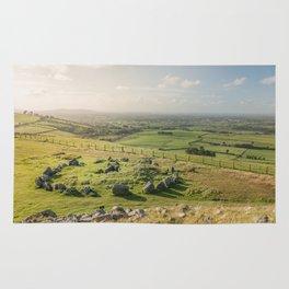 Loughcrew Ireland Rug