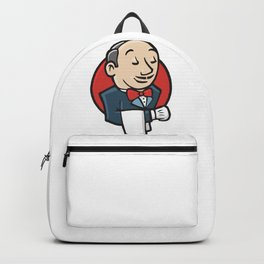 Jenkins Backpack