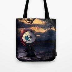 Sadness Self Tote Bag