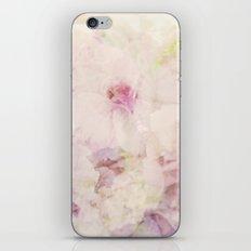 Florals 1 iPhone & iPod Skin