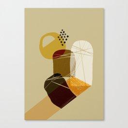 Timekeeper III Canvas Print