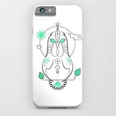 Morning Hen iPhone 6s Slim Case