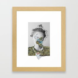 SOCAIRE Framed Art Print