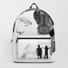 Stanley Kubrick Backpack