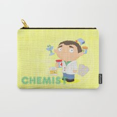 CHEMIST Carry-All Pouch