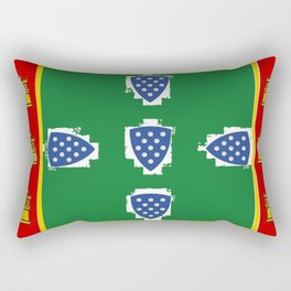 Flag Rectangular Pillow