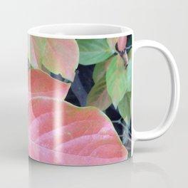 Persimmon tree Coffee Mug