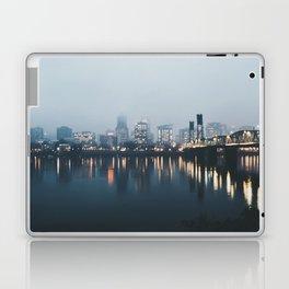 Portland II Laptop & iPad Skin