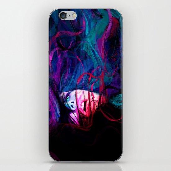 DROWN iPhone & iPod Skin