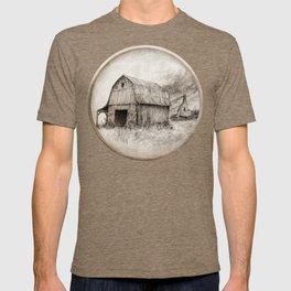 Old Barn T-shirt