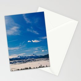 Denver, CO. Stationery Cards