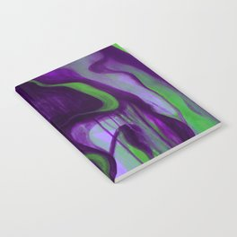 Apparitions Notebook