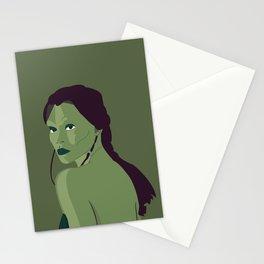 Gramora Stationery Cards