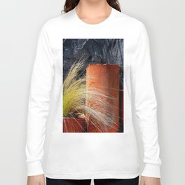 One Left Long Sleeve T-shirt