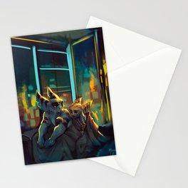 Quondam Stationery Cards