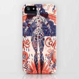 Miss Universe iPhone Case