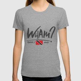 Culture Series - Trinidad & Tobago Collection T-shirt