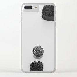 GE Tech Clear iPhone Case