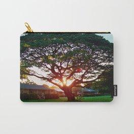 Waimea Sunrise Carry-All Pouch