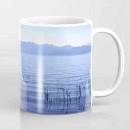 Tahoe silence Coffee Mug