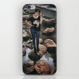 barrels iPhone Skin