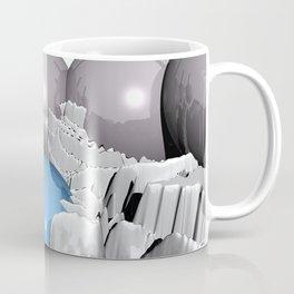 Bone Marrow #2 Coffee Mug