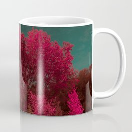 Don Valley Dreams of the Afterlife Coffee Mug
