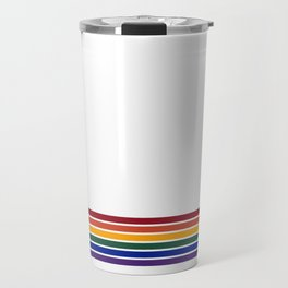 MINI 'Rainbow' Collection Travel Mug