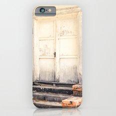 Closed Down iPhone 6s Slim Case