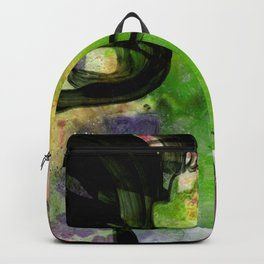 Breath Of The Goddess1C by Kathy Morton Stanion Backpack