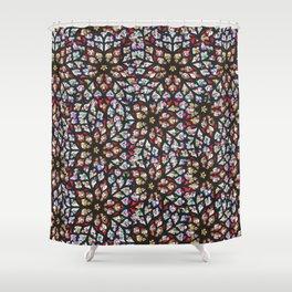 Rosè Shower Curtain
