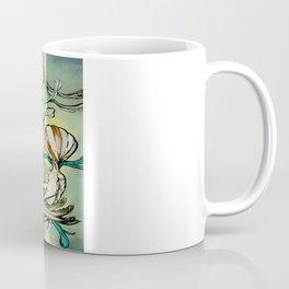 Lifted,Grounded. Coffee Mug