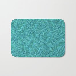 Abstract 92 Bath Mat