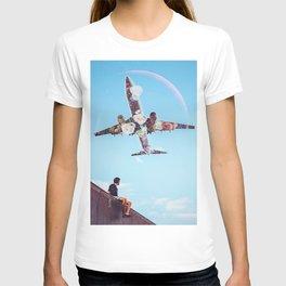 Ciao, bambino T-shirt