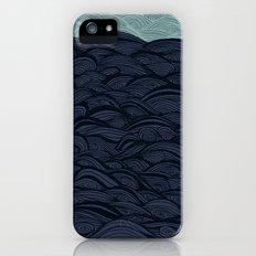 La Mer - Debussy Slim Case iPhone (5, 5s)