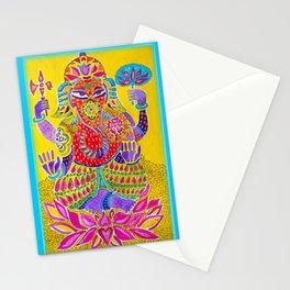 Shri Ganesh  Stationery Cards