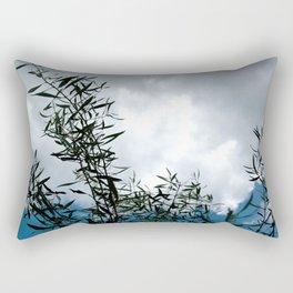 Athen Skies Rectangular Pillow