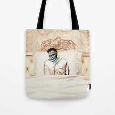 Arsenic and Old Lace Tote Bag