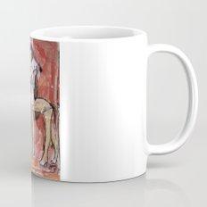SEXY CENTAUR TRIO Mug