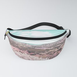 Collect Adventures - Wild Landscape Fanny Pack