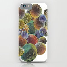 Micro-pollen Slim Case iPhone 6s