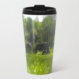 Pappys Tractor Travel Mug