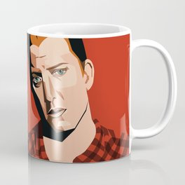 Josh Homme, Queens of the Stone Age, Vecto Coffee Mug