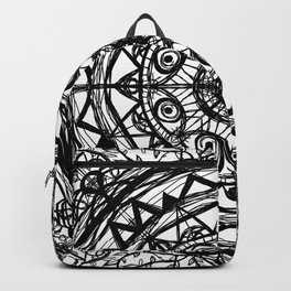 Mandala II Backpack