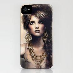 Haute Jewel iPhone (4, 4s) Slim Case