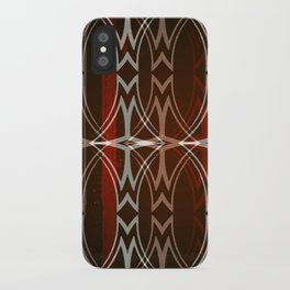 August 2 iPhone Case