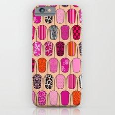 Nails Slim Case iPhone 6
