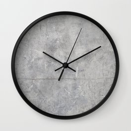 Stone Texture Surface 43 Wall Clock