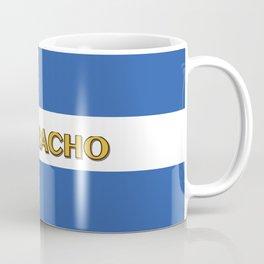Catracho - Honduras Flag Coffee Mug